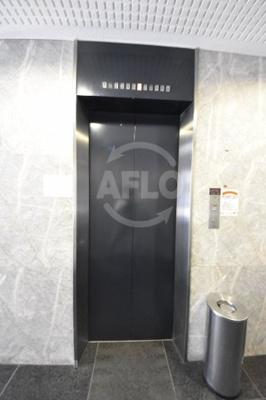 FUJIビル5号館 エレベーター