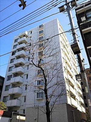 JR京浜東北線「王子」駅寄り徒歩約5分の通勤・通学に便利な立地です。