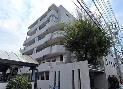 京浜東北・根岸線「川口」駅より徒歩圏内の立地。