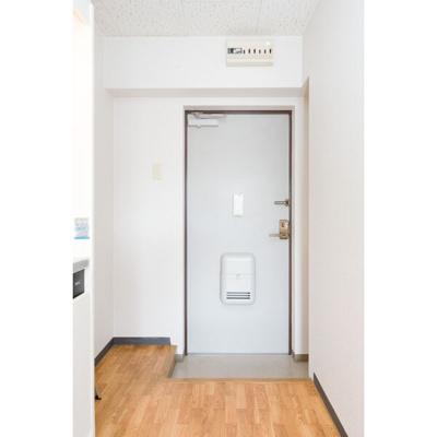 【玄関】ヴェルドムール京都