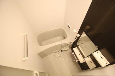 【浴室】ボヌール