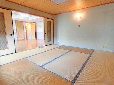 【和室】SUNS昭島