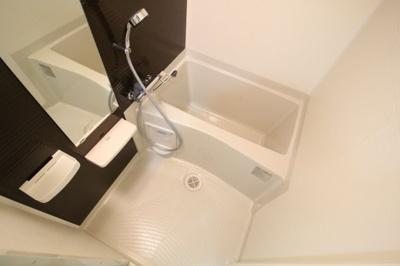 【浴室】Luxe神戸WEST