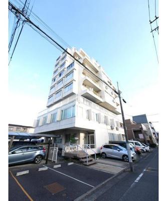 東京メトロ丸ノ内線「中野富士見町」駅徒歩約3分です。