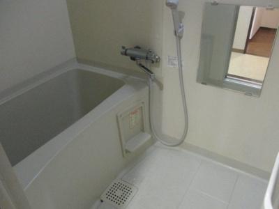 【浴室】プルモーサス