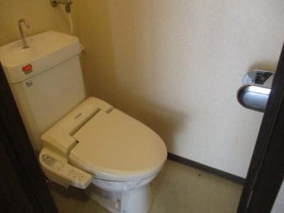【トイレ】プルモーサス