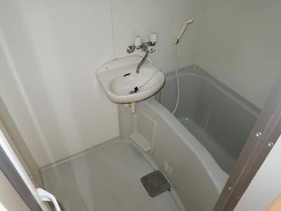 【浴室】マタム
