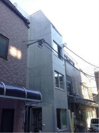 4階建てのマンション★