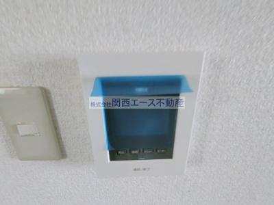 【セキュリティ】岩崎ハイツP1