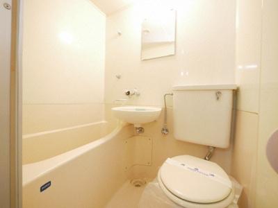 【浴室】第7大岡ビル