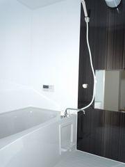 【浴室】La vie belle Takeda