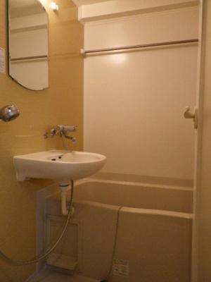 快適なバスルーム(同一仕様写真)