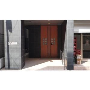 【エントランス】casa ETERNA(カーサエテルナ)