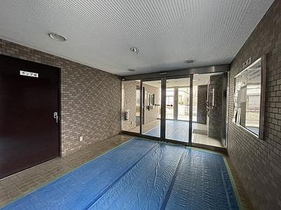 周辺施設も充実した生活環境良好のマンションです。