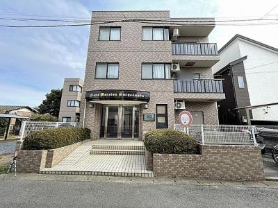 東武野田線「大和田」駅徒歩約6分と便利な立地。