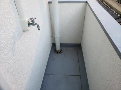 室内洗濯機置場☆神戸市垂水区 メゾン旭が丘☆