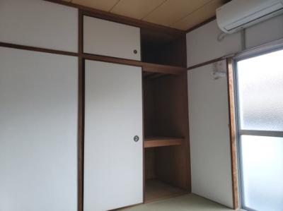 天袋付☆神戸市垂水区 メゾン旭が丘☆