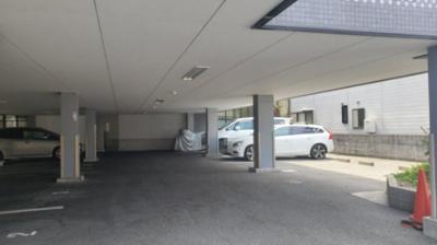 敷地内駐車場☆神戸市垂水区 ヘイジーヒル 賃貸☆