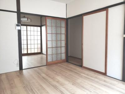 明るい洋室☆神戸市垂水区 垂水文化 賃貸☆