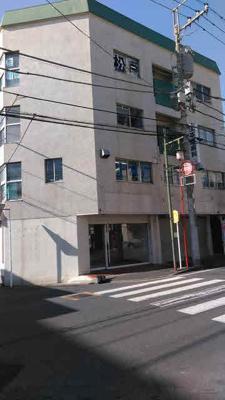 【外観】第二アンビルマンション