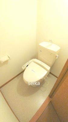 【トイレ】コパン