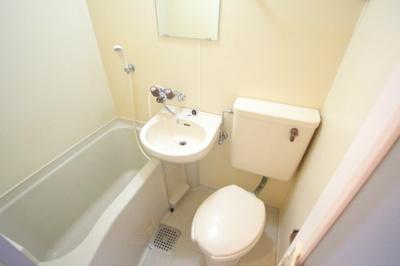 【浴室】ヴェルドール垂水