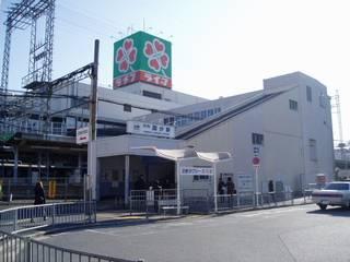 近鉄河内国分駅