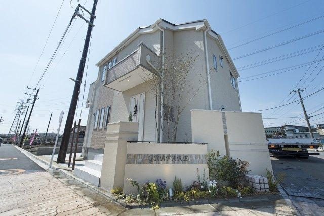 9号棟 建物セット価格2430万円