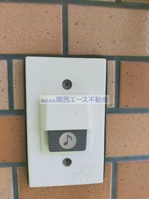 【セキュリティ】岩崎ハイツP2