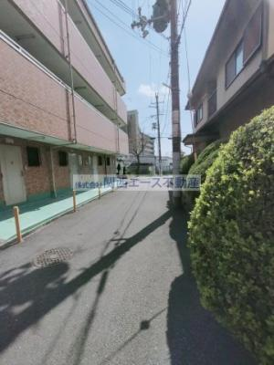 【周辺】岩崎ハイツP2