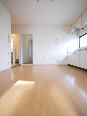 【寝室】ファインハウス上矢部