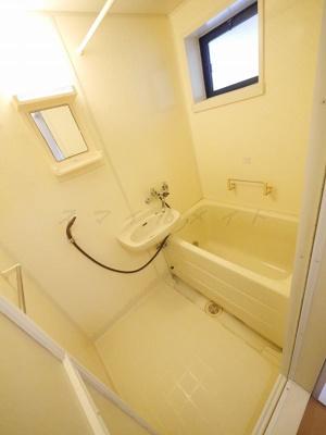 【浴室】ファインハウス上矢部