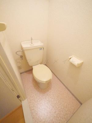 【トイレ】ファインハウス上矢部
