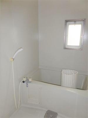 【浴室】ニューサンシティ川口 B