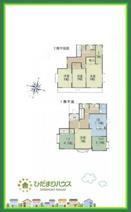 上尾市小泉4丁目 中古一戸建ての画像