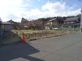 【外観】56461 岐阜市上土居土地