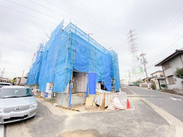 名古屋市天白区中平5丁目2期 1号棟の画像