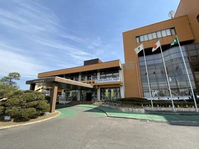 東郷町役場