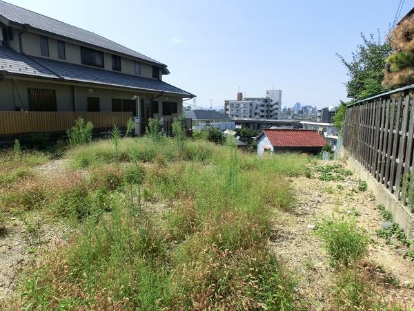 昭和区西畑町 ■建築条件なし ■一押し物件の画像