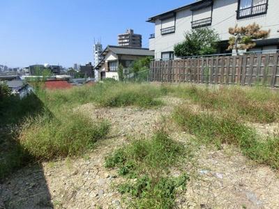 【その他】昭和区西畑町 ■建築条件なし ■一押し物件