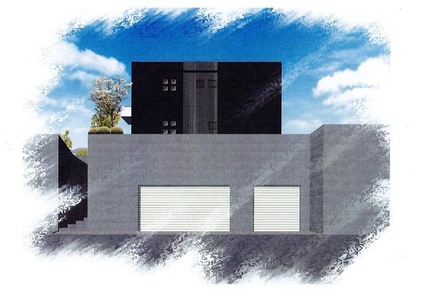 千種区東山元町   建築条件なしの画像