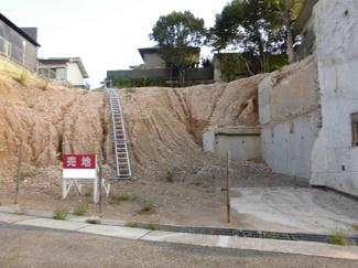 【その他】千種区東山元町   建築条件なし