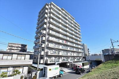 JR京浜東北線や埼玉高速鉄道の2駅2路線利用可能な立地です。