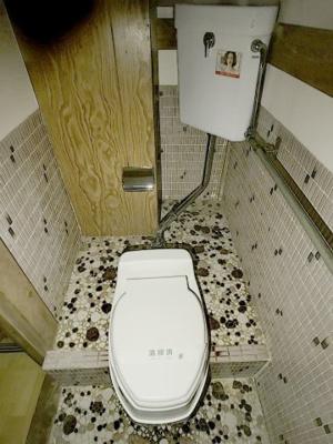 【トイレ】テル荘
