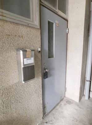 【内装】テル荘