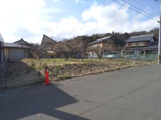 【外観】56462 岐阜市上土居土地