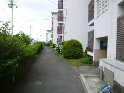 【その他】円明寺ヶ丘団地C棟