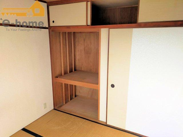 【和室】大久保東第一住宅22号棟
