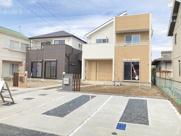 水戸市松が丘新築 2号棟の画像
