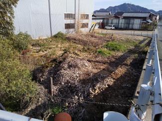 【外観】56463 岐阜市上土居土地